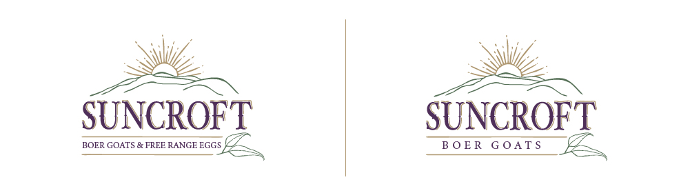 Suncroft Photography Logos
