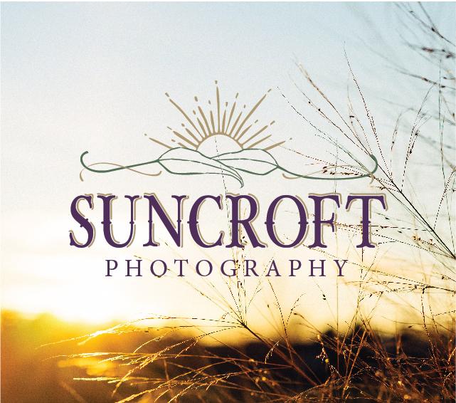 Suncroft Photography logo