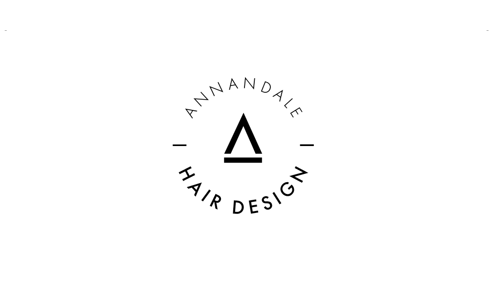 Annandale Hair Design Logo