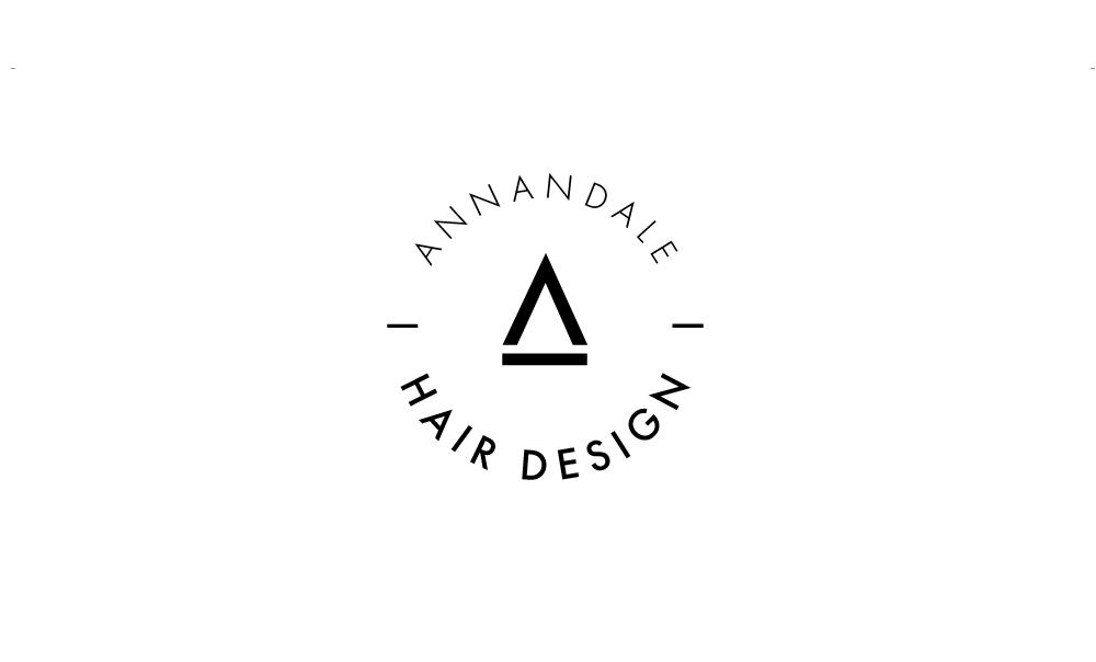 Annandale Hair Design Logo