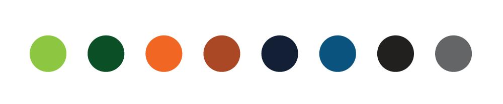 Big Norms Colours