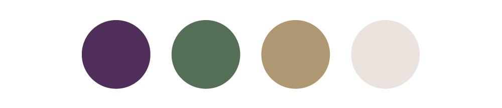 Suncroft free range eggs brand colours